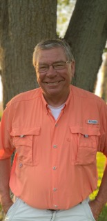 Kevin Stowe